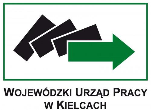 Logo Wojewódzki Urząd Pracy W Kielcach