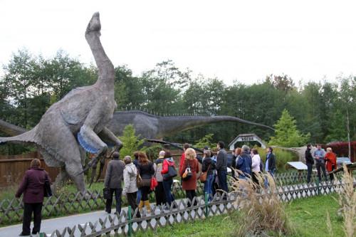 Jurapark W Bałtowie