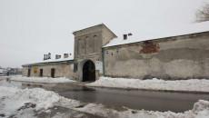 Klasztor Pw. Podwyższenia Krzyża Świętego W Chęcinach