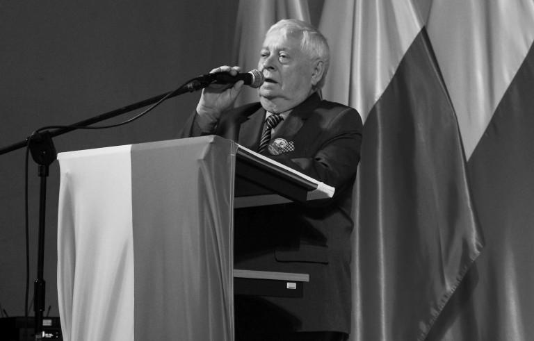 Maciej Lis, czarno-biała fotografia.