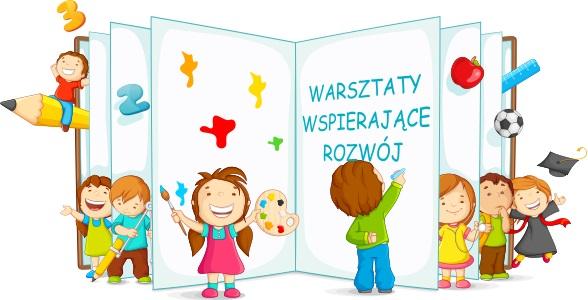 Grafika Warsztaty Plastyczne Z Udziałem Dzieci