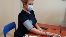 Medycy Z Wojewódzkiego Ośrodka Medycyny Pracy Zapraszają Na Profilaktyczne Badania