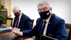 Marszałek Andrzej Bętkowski, Członek Zarządu Marek Jońca