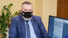 Sekretarz Mariusz Bodo