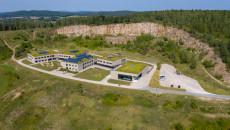 Европейский центр геологического образования в Хенцинах