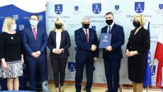 Dofinansowanie Z Funduszy Unii Europejskiej Otrzymała Gmina Daleszyce