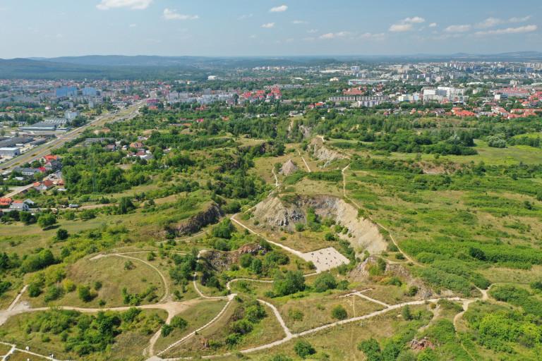Geopark Świętokrzyski