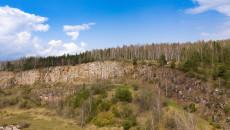 Góra Rzepka,korzecko, Chęciny