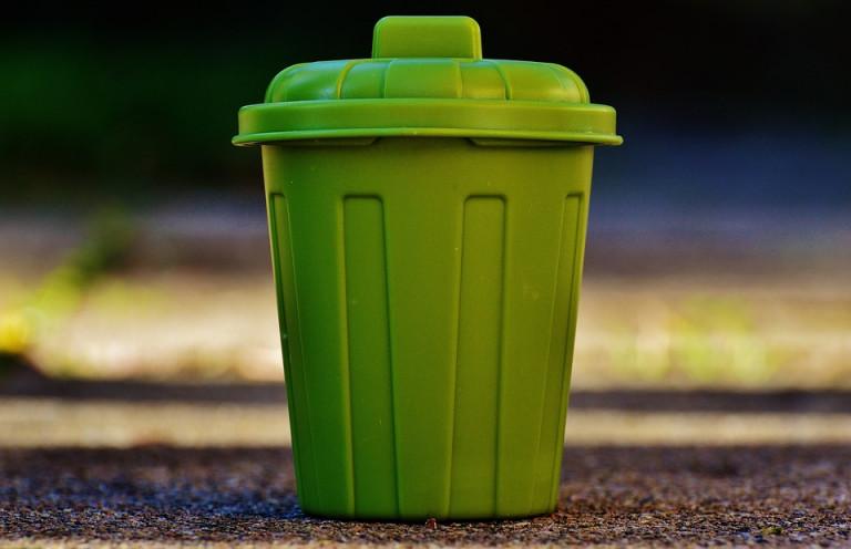Bezpieczniej na składowiskach odpadów