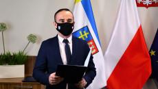Piotr Kisiel, Wicedyrektor Departamentu Edukacji, Sportu I Turystyki UmwŚ