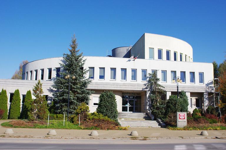 Wup Kielce Zdjęcie Budynku