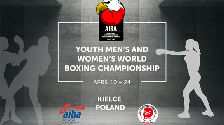 Молодежный чемпионат мира по боксу среди мужчин и женщин