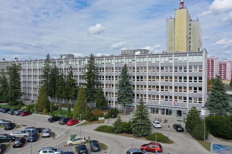 Urząd Marszałkowski Województwa Świętokrzyskiego w Kielcach