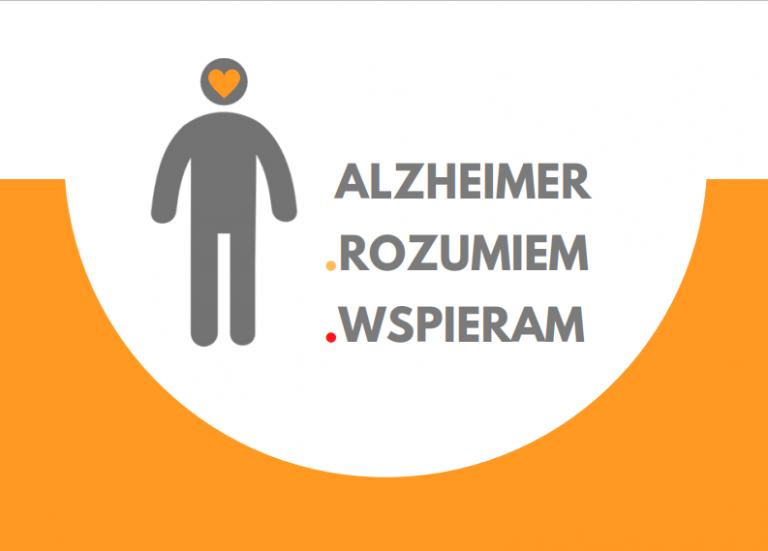 Kampania Społeczna, Alzheimer. Rozumiem. Wspieram
