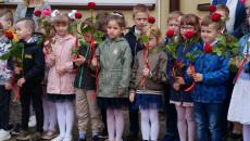 Przedszkolaki z Małogoszcza