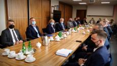 Spotkanie W Urzędzie Marszałkowskim W Sprawie Powołania Społecznej Inicjatywy Mieszkaniowej (sim)