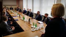 Spotkanie Z Samorządowcami W Sprawie Powołania Społecznej Inicjatywy Mieszkaniowej
