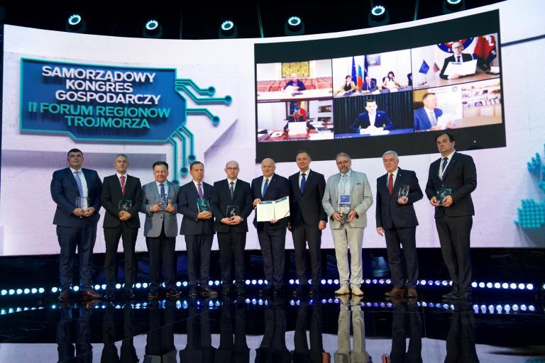 Samorządowy Kongres Gospodarczy