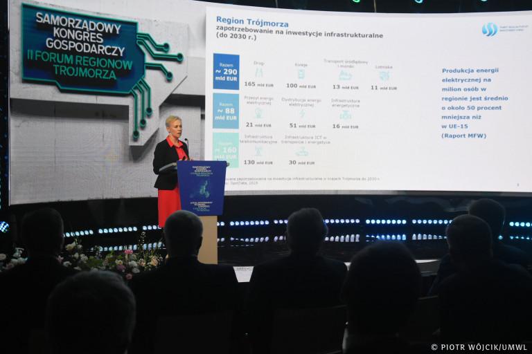 Beata Daszyńska Muzyczka, Prezes Zarządu Banku Gospodarstwa Krajowego