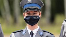 Funkcjonariuszka Policji