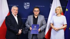 Nominację Na Członka Śrdpp Odbiera Marcin Bęben – Dyrektor Generalny Świętokrzyskiego Urzędu Wojewódzkiego