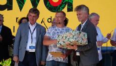 Samorządowcy i parlamentarzyści nagradzają uczestników