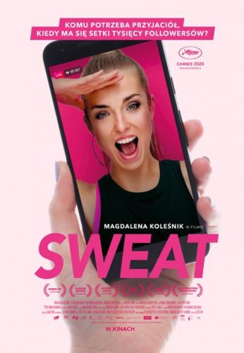Sweat Plakat