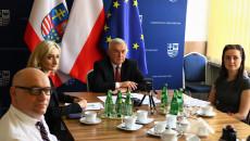 Spotkanie Interreg