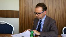 Tomasz Janusz Wicedyrektor Departamentu Inwestycji I Rozwoju