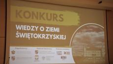 Konkurs Wiedzy O Ziemi świętokrzyskej Plansza