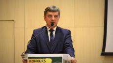 Przewodniczący Andrzej Pruś