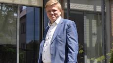 Marcin Zawierucha Dyrektor Regionalnego Centrum Naukowo Technologicznego w Podzamczu