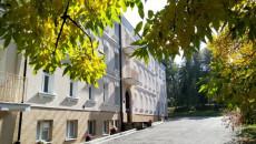 Ścr Budynek Oddziału Dziennego I Oddziału I Ujęcie 2