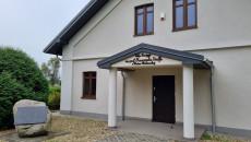 Izba Tradycji Franciszka Staffa W Rudzie Malenieckiej