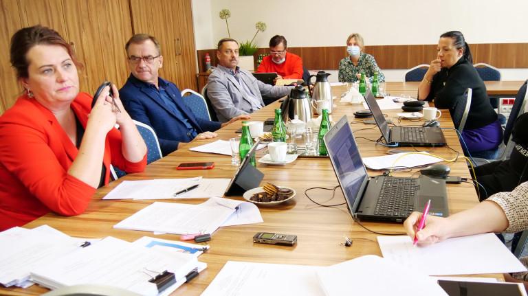 Komisja Zdrowia Posiedzenie Z 23 Września 2021 Roku