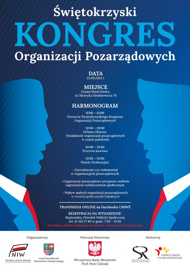 Kongres Stowarzyszeń Plakat