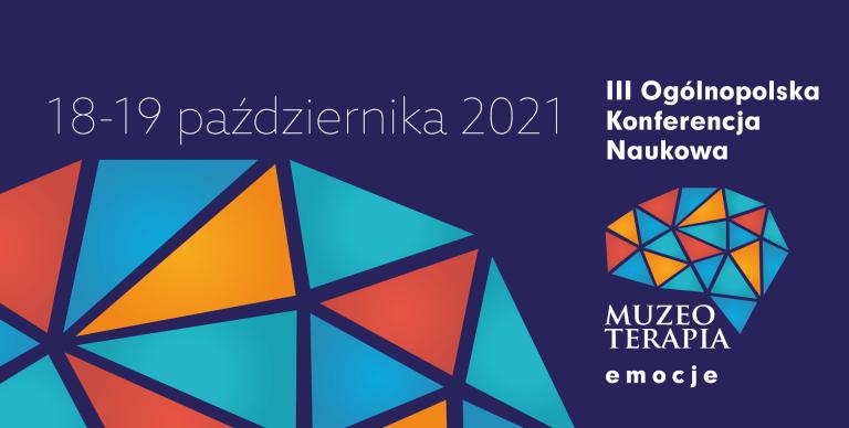 Muzeoterapia Konferencja