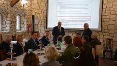Posiedzenie Rady Zespołu Świętokrzyskich I Nadnidziańskich Parków Krajobrazowych