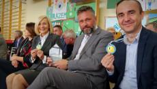 Renata Janik, Tomasz Jamka, Piotr Kisiel