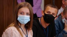 Ukraińska Młodzież