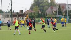 Urzędnicy Grają W Piłkę