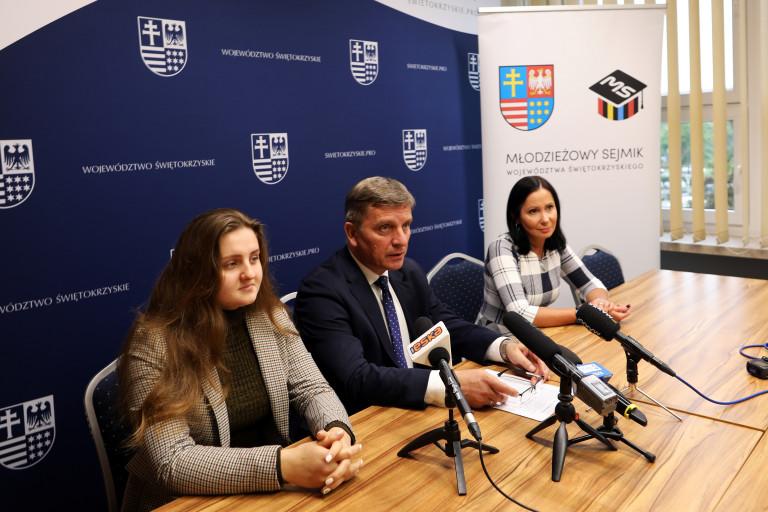 Zofia Mogielska, Andrzej Pruś, Marta Solińska Pela