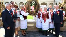 Delegacja Powiatu Włoszczowskiego