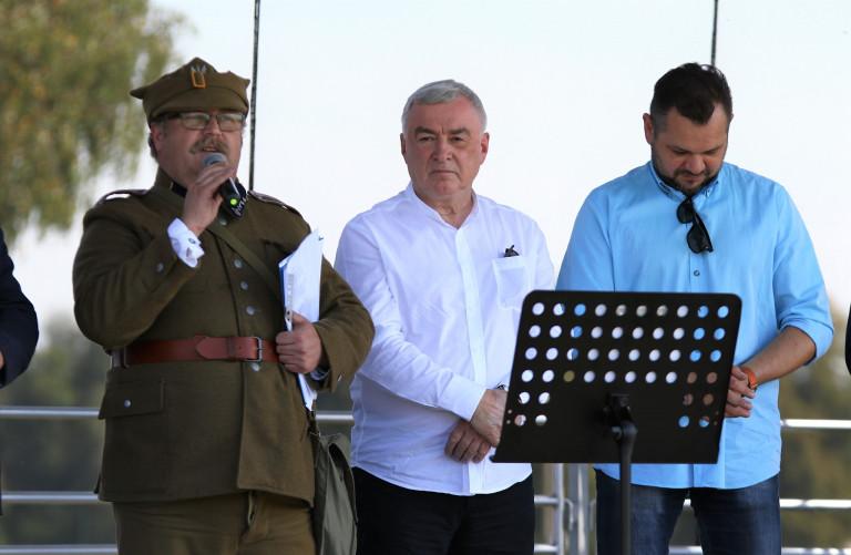 Marszałek Andrzej Bętkowski, Radny Paweł Krakowiak