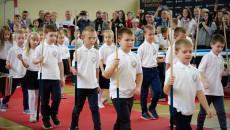 Młodzi Uczestnicy Mistrzostw