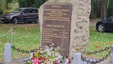 Pomnik Partyzancki W Rudzie Malenieckiej