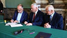 Umowę Podpisuje Wójt Wilczyc