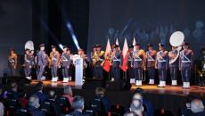 Uroczystość Otwarcia Targów Gra Orkiestra Wojskowa