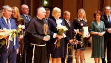 Świętokrzyski Anioł Dobroci Zdjęcie Laureatów I Laudatorów