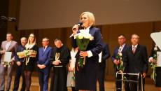 przemawia wicemarszałek Renata Janik